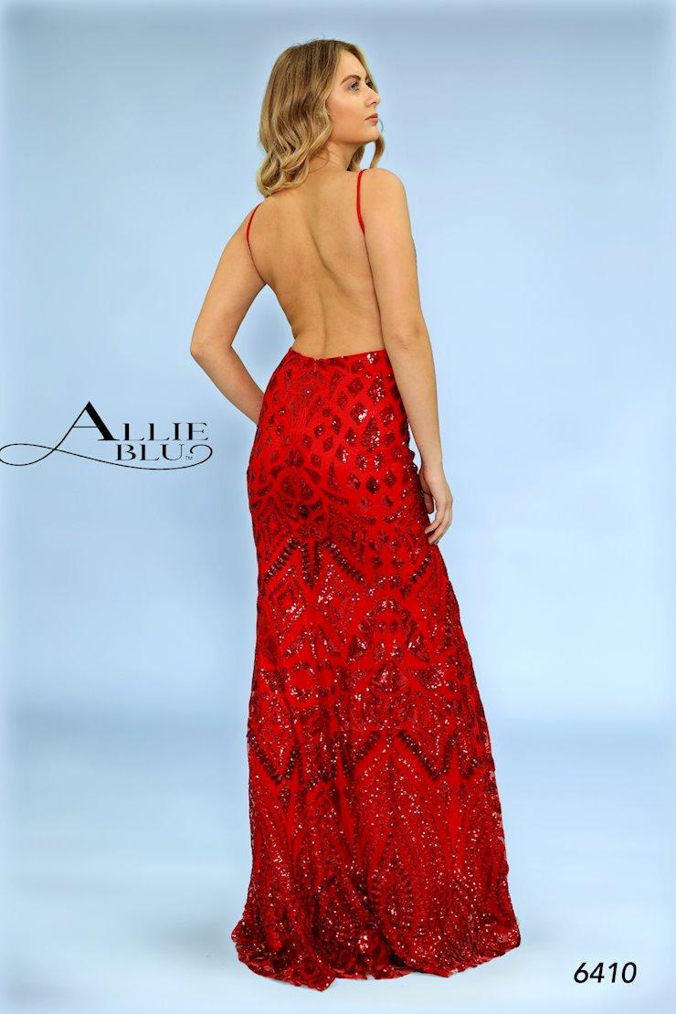 Allie Blu Style #6410