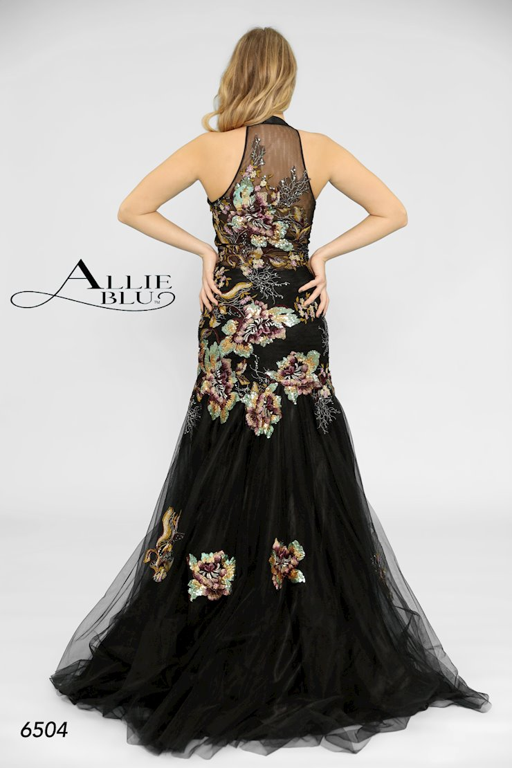 Allie Blu Style #6504