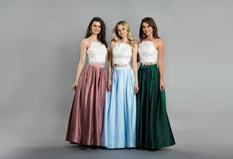 Dave & Johnny Prom Dresses 1435
