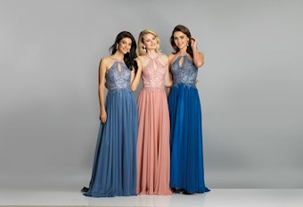 Dave & Johnny Prom Dresses 3250