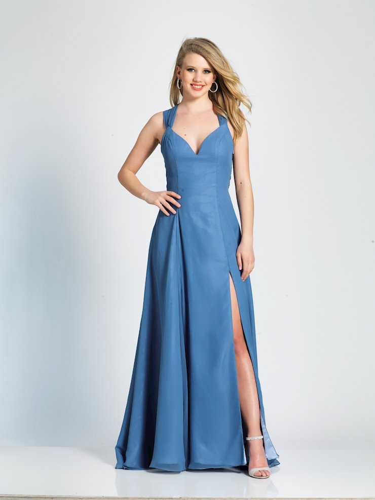 Dave & Johnny Prom Dresses 3972