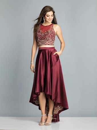 Dave & Johnny Prom Dresses A5875