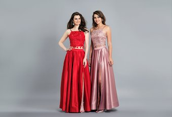 Dave & Johnny Prom Dresses A6394