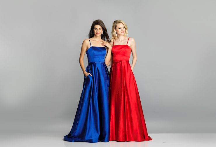 Dave & Johnny Prom Dresses A6547