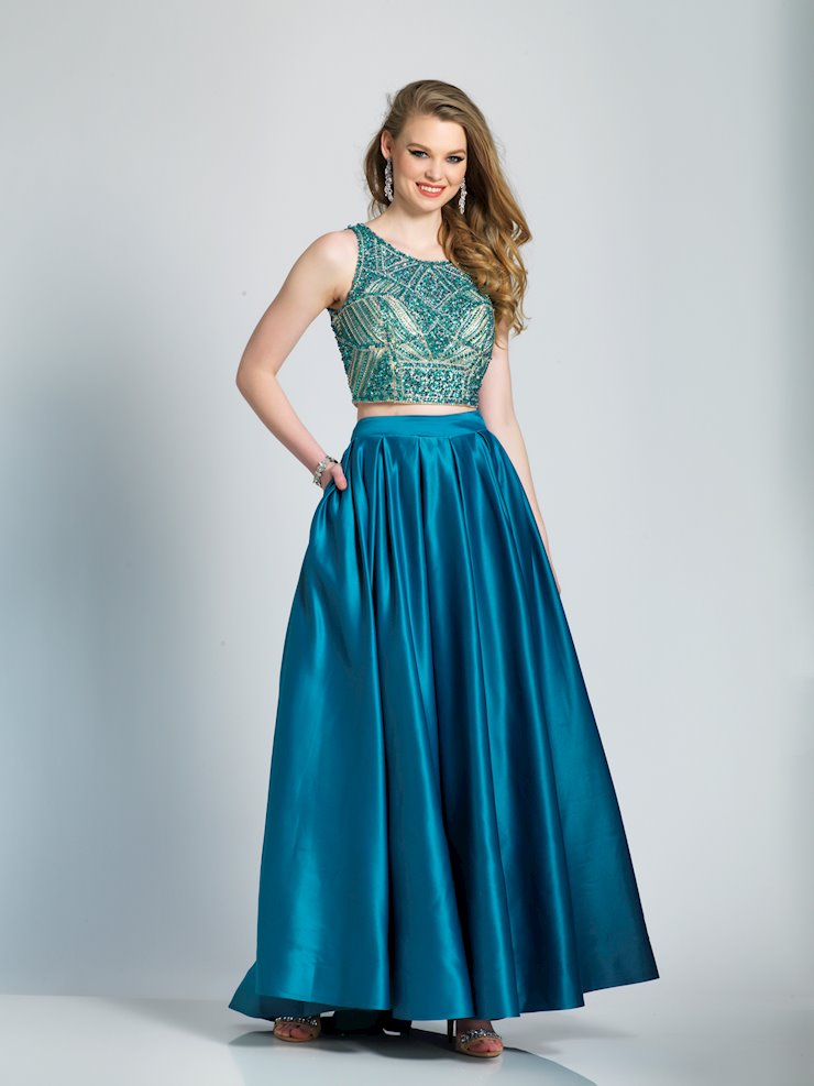 Dave & Johnny Prom Dresses A6656