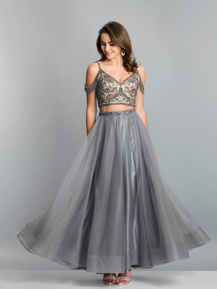 Dave & Johnny Prom Dresses A6776