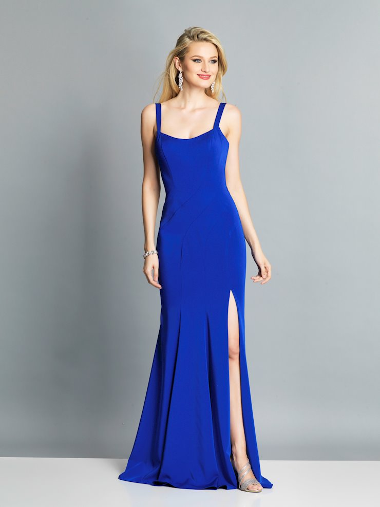 Dave & Johnny Prom Dresses A6834