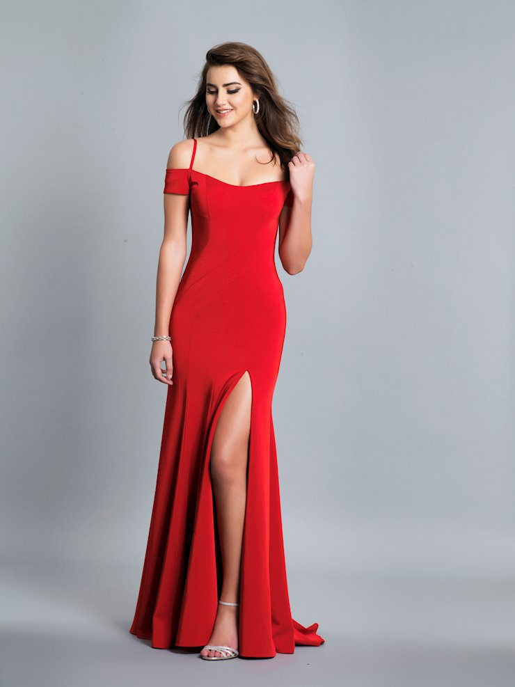 Dave & Johnny Prom Dresses Style #A6846