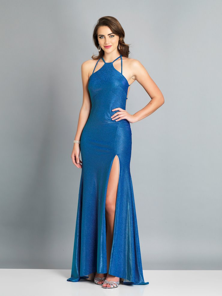 Dave & Johnny Prom Dresses A6863