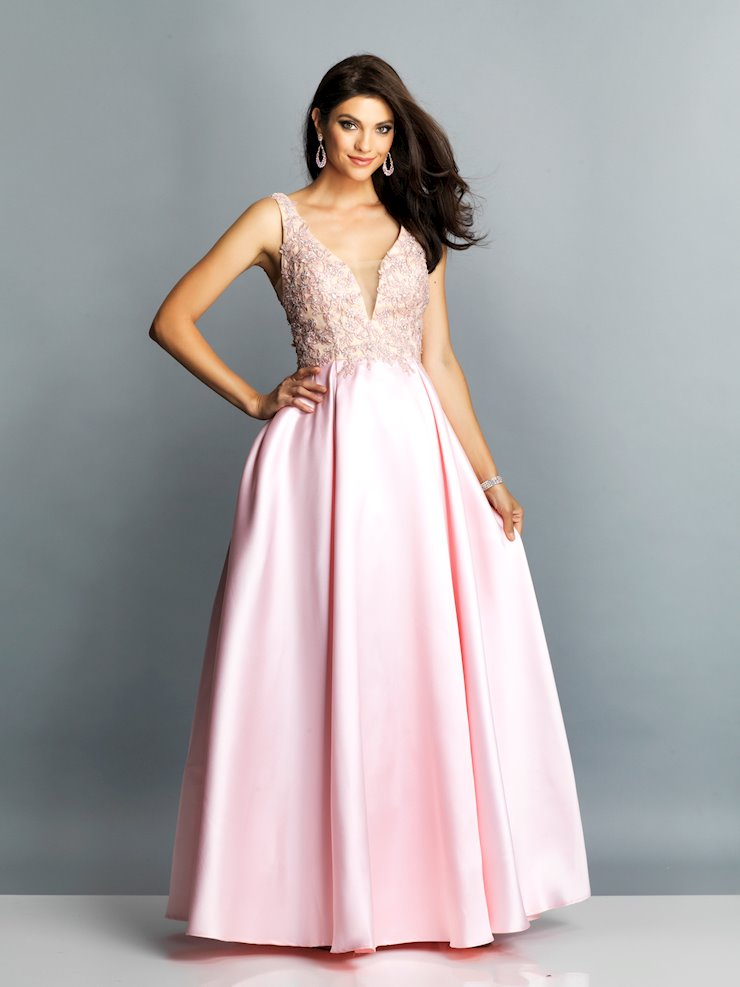 Dave & Johnny Prom Dresses A6885