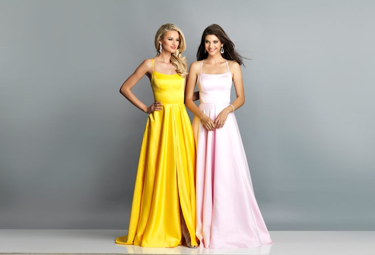 Dave & Johnny Prom Dresses A6931