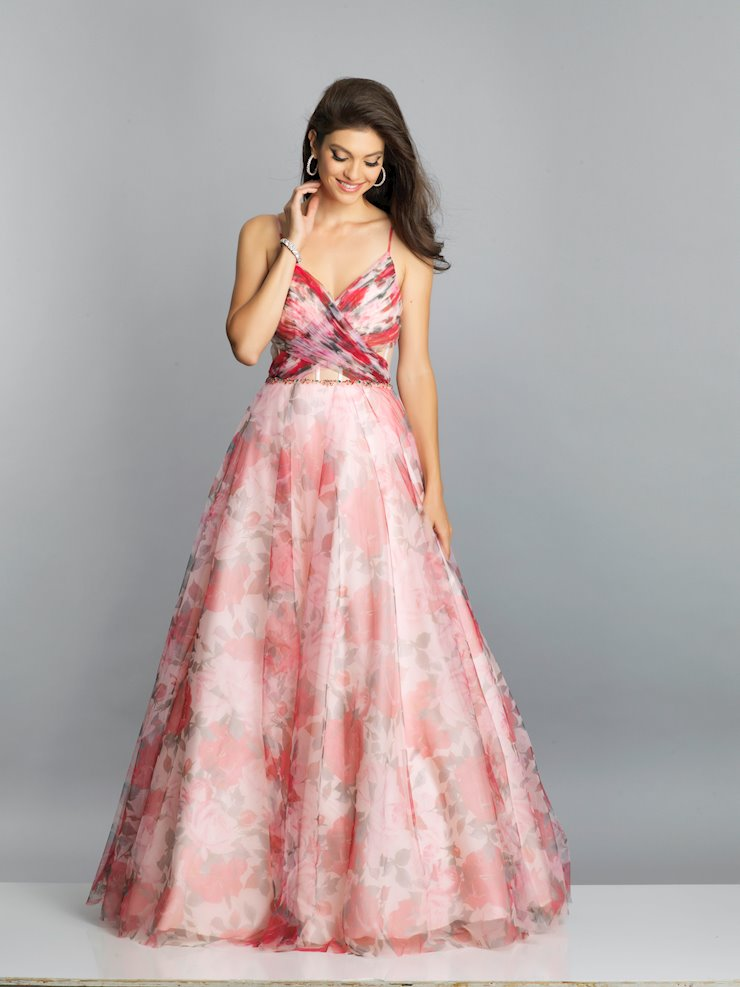 Dave & Johnny Prom Dresses A6977