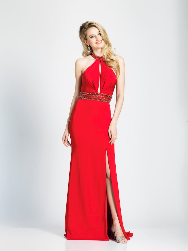 Dave & Johnny Prom Dresses A6995