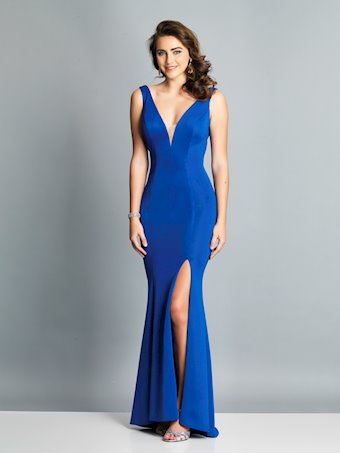 Dave & Johnny Prom Dresses A7025