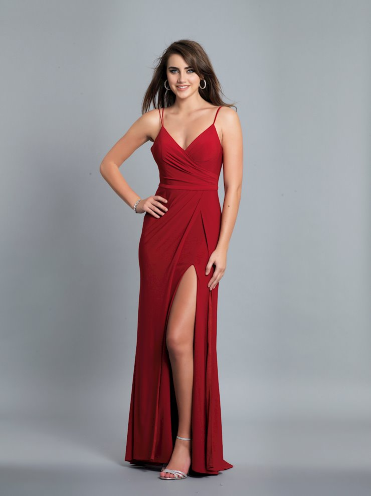 Dave & Johnny Prom Dresses A7074