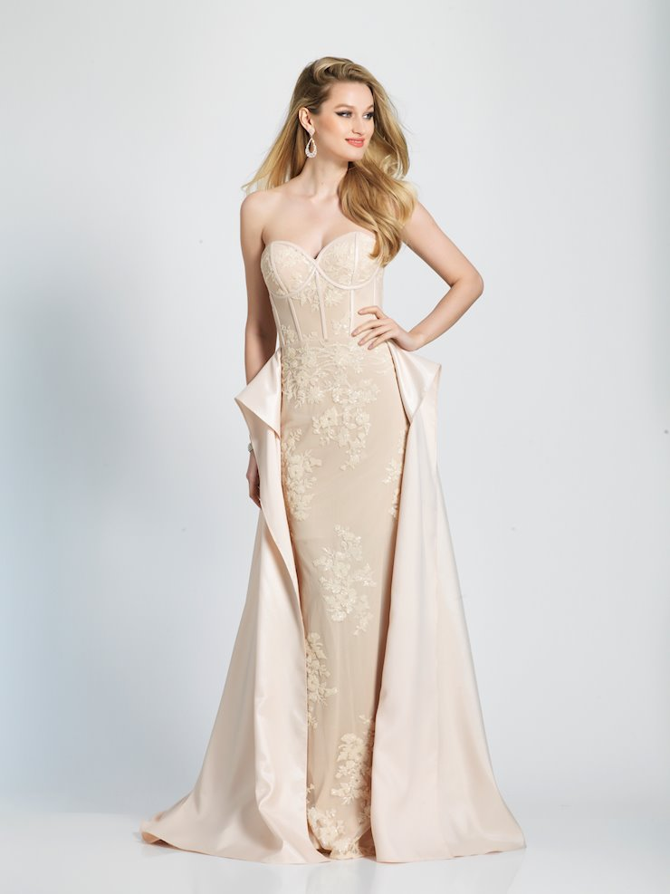 Dave & Johnny Prom Dresses A7078