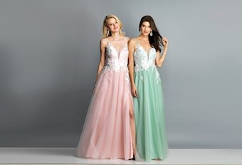 Dave & Johnny Prom Dresses A7103