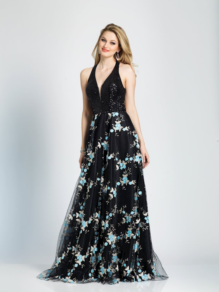 Dave & Johnny Prom Dresses A7138