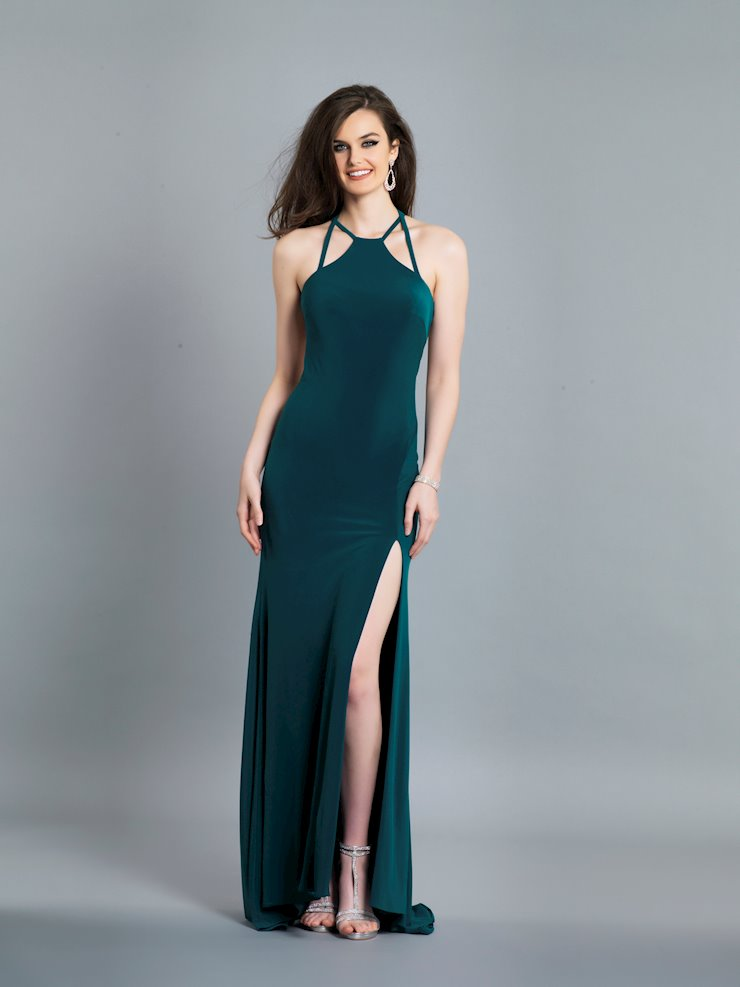 Dave & Johnny Prom Dresses Style #A7149