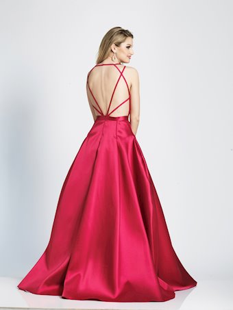 Dave & Johnny Prom Dresses A7156
