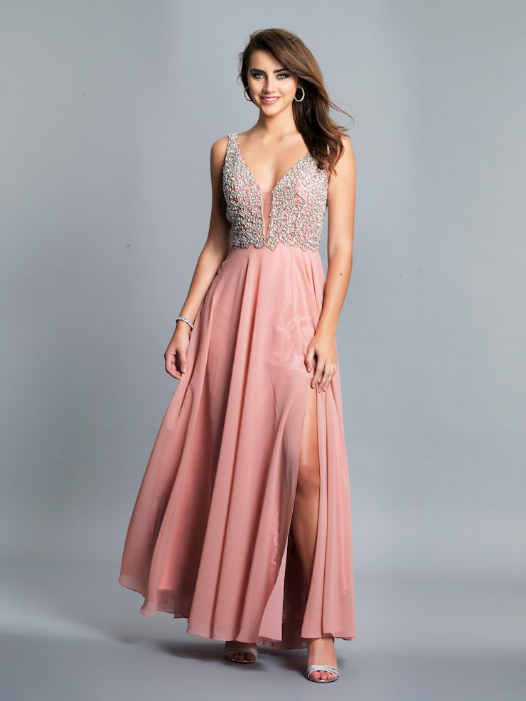 Dave & Johnny Prom Dresses A7159