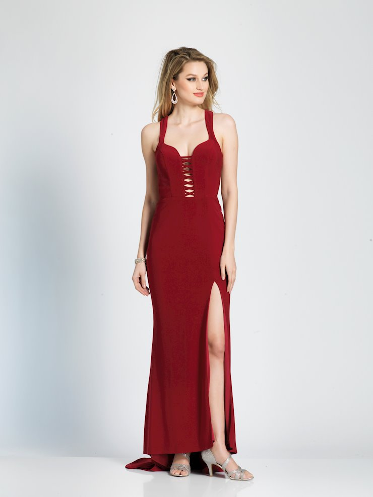 Dave & Johnny Prom Dresses A7177