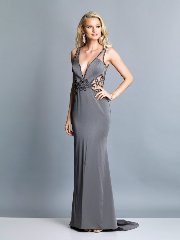 Dave & Johnny Prom Dresses A7297