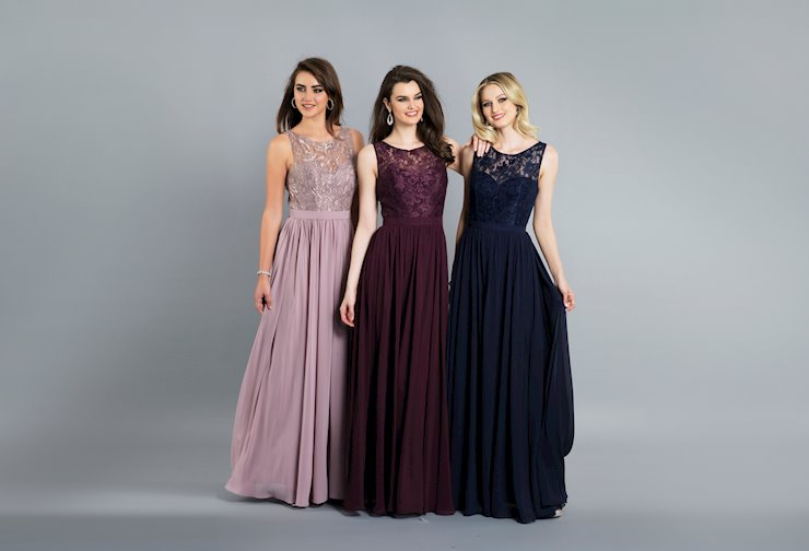 Dave & Johnny Prom Dresses A7305