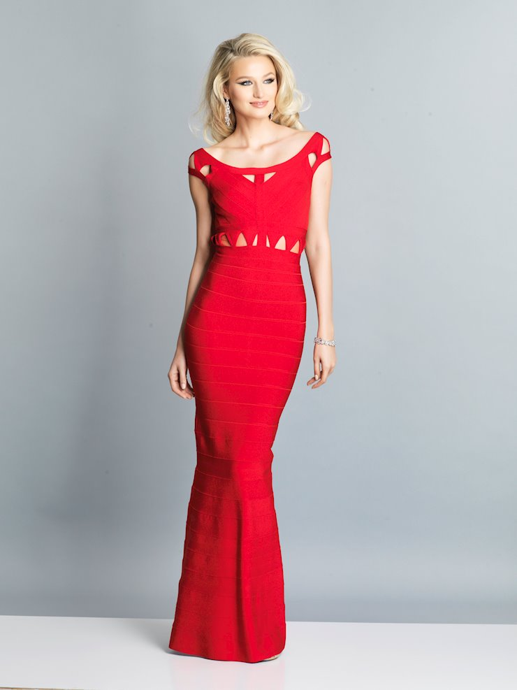 Dave & Johnny Prom Dresses A7348