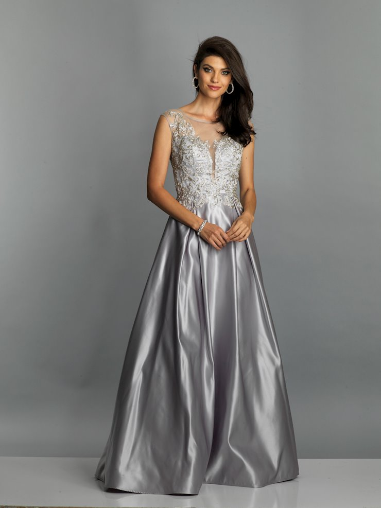 Dave & Johnny Prom Dresses A7518