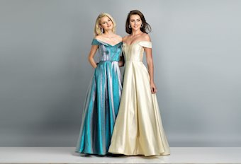 Dave & Johnny Prom Dresses A7541