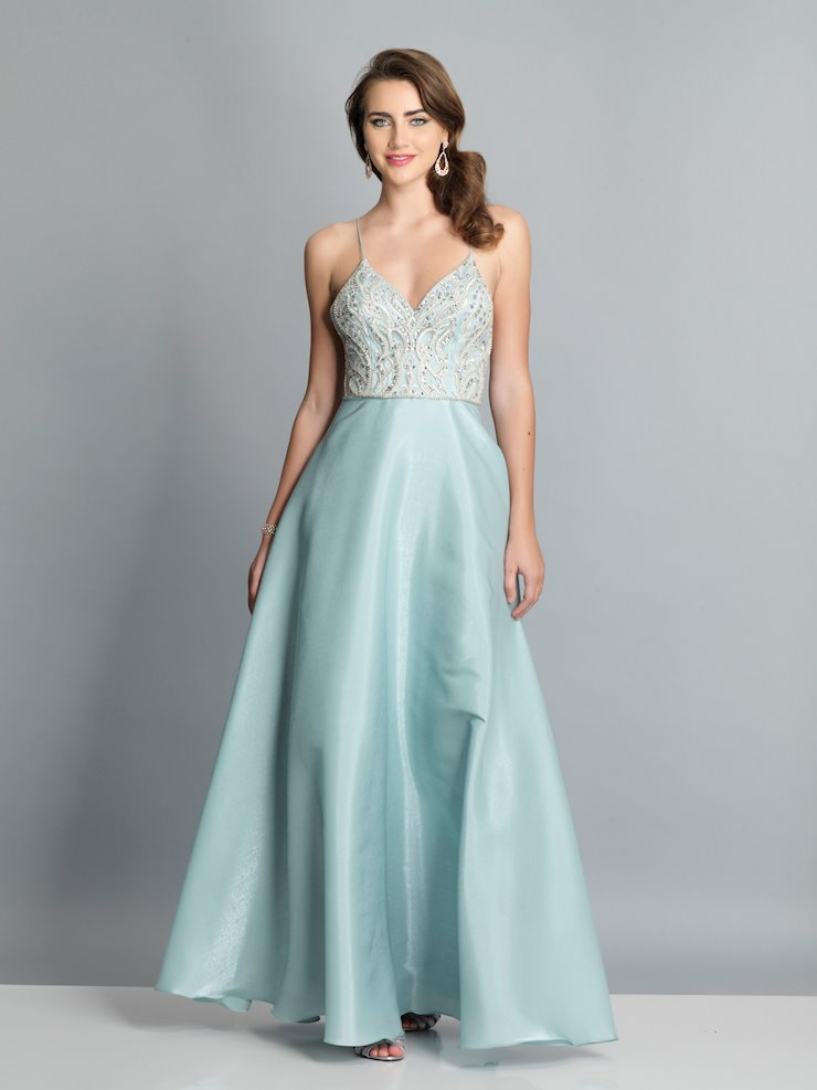Dave & Johnny Prom Dresses A7587