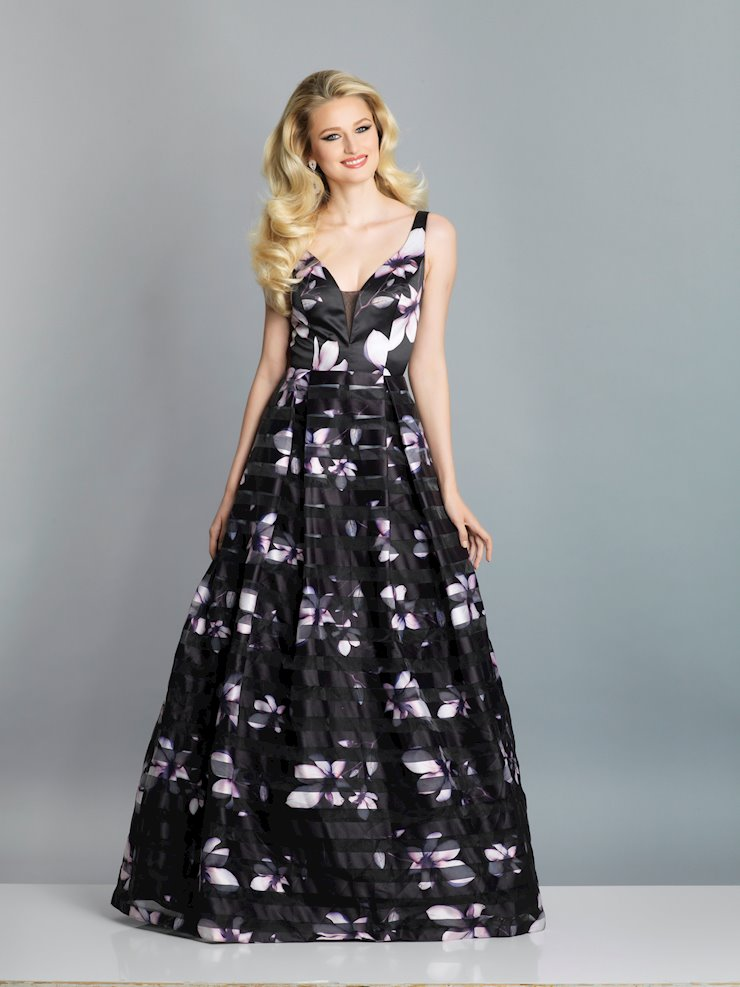 Dave & Johnny Prom Dresses A7622