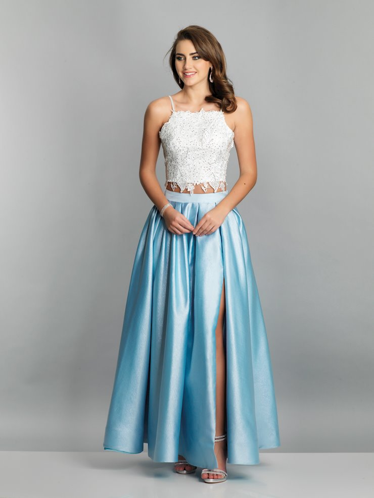 Dave & Johnny Prom Dresses A7625