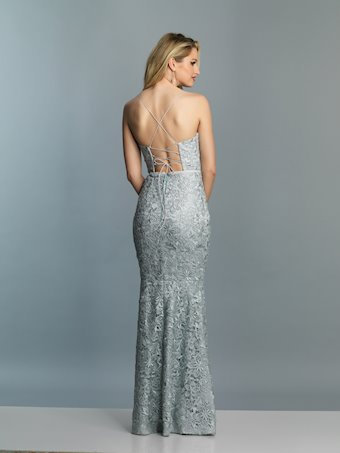 Dave & Johnny Prom Dresses A7631