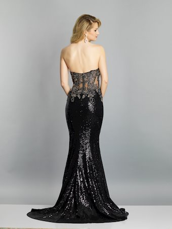 Dave & Johnny Prom Dresses A7638