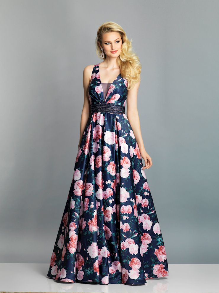 Dave & Johnny Prom Dresses A7705