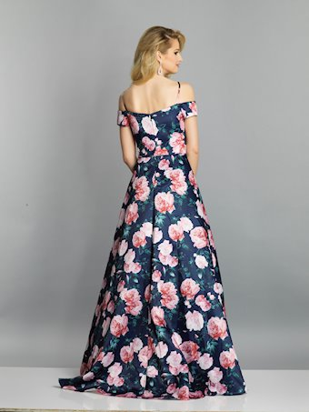 Dave & Johnny Prom Dresses A7706