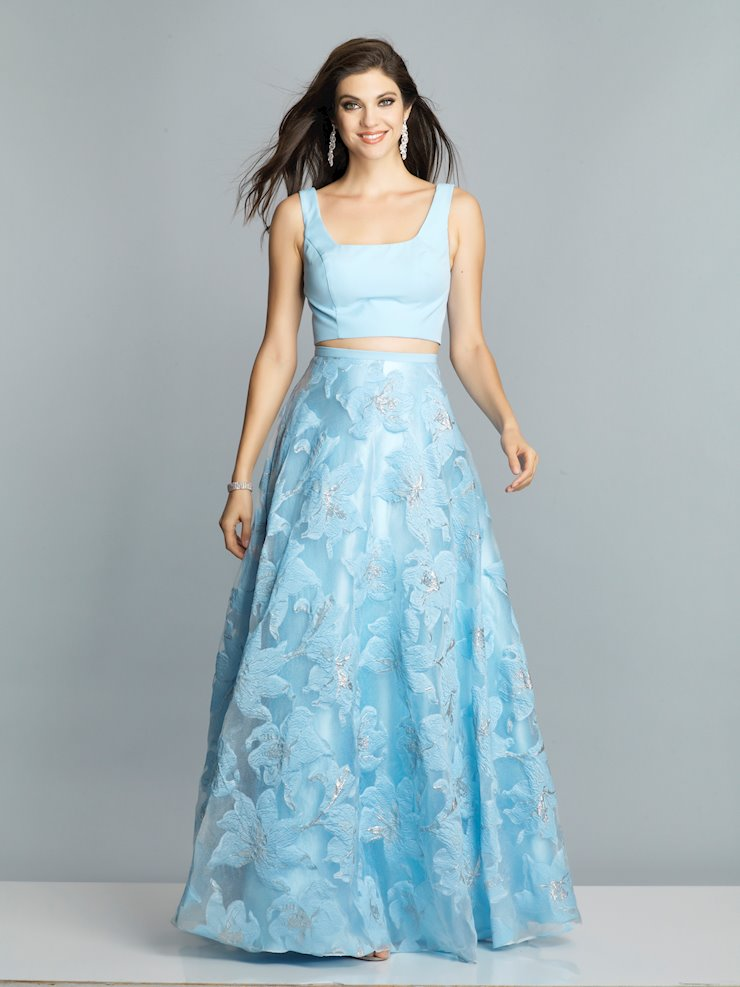 Dave & Johnny Prom Dresses A7716