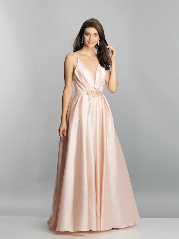 Dave & Johnny Prom Dresses A7757