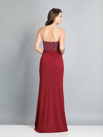 Dave & Johnny Prom Dresses A7867
