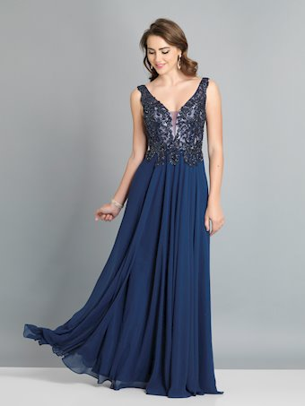 Dave & Johnny Prom Dresses A7868