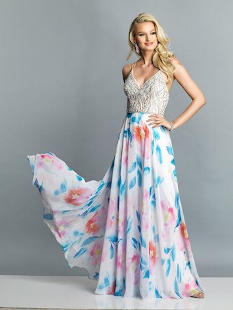 Dave & Johnny Prom Dresses A7932