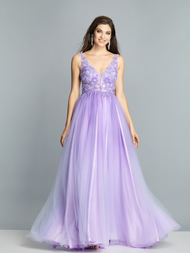 Dave & Johnny Prom Dresses A7966