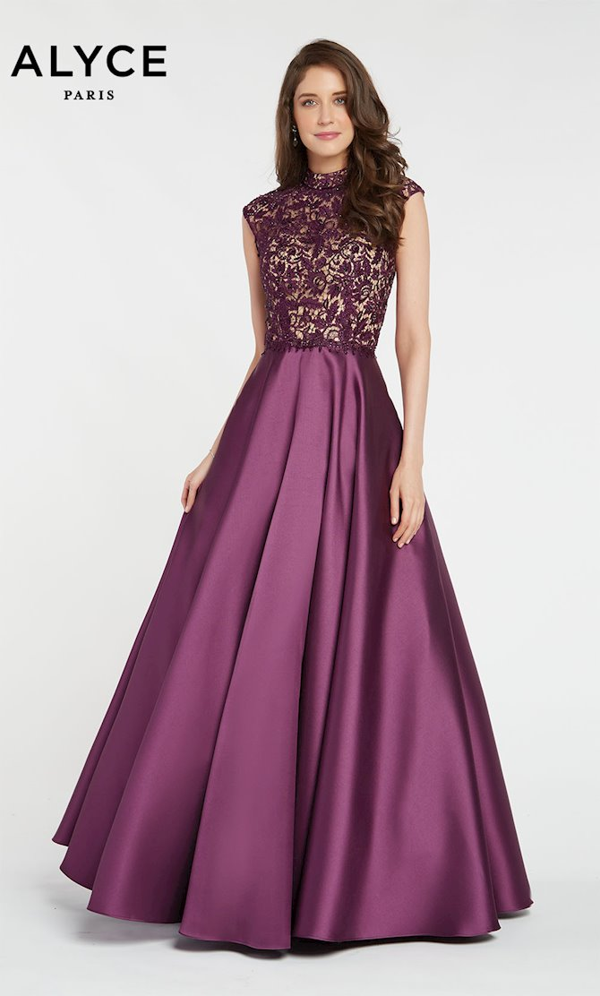 Alyce Style #27182