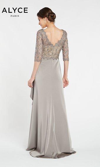 Alyce Paris Style #27260