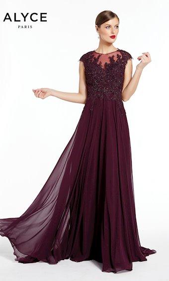 Alyce Paris Style #27314