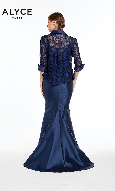 Alyce Paris Style #27317