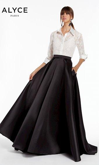 Alyce Paris Style #27318