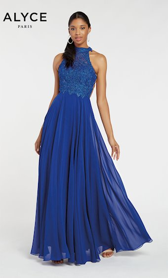 Alyce Paris Prom Dresses 60061